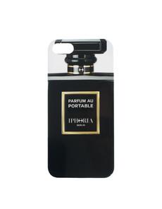 IPHORIA Parfum Au Portable Blacker than black