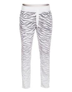 JUVIA Zebra Black White