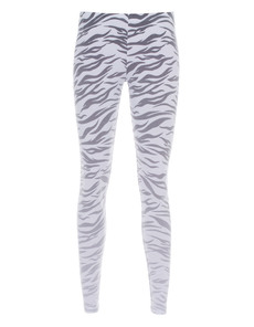 JUVIA Cool Zebra Black White