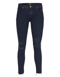 J BRAND 8227 Photo Ready Ankle Skinny Blue Mercy