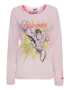FROGBOX Superman Rose