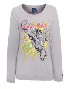 FROGBOX Superman Grey