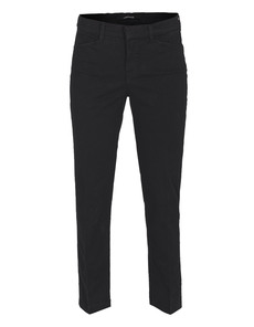 J BRAND 872 Slim Cropped Kailee Black
