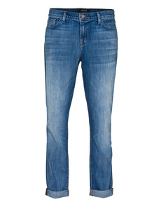 J BRAND 9044 Jake Low-Rise Slim Boyfriend Cherish