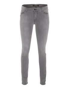 J BRAND 910 Skinny Leg Onyx