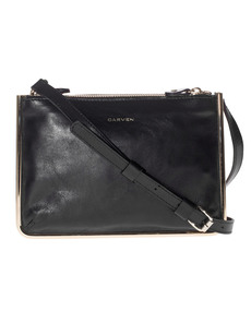 CARVEN Duo Metall Edge Black
