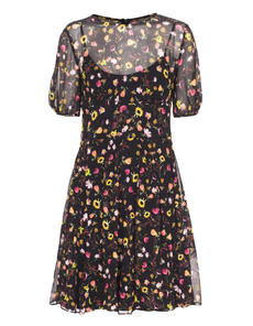 MOSCHINO Cheap and Chic Romantic Flower Black