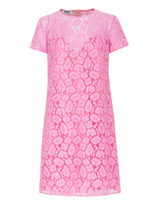 MOSCHINO Cheap and Chic Leo Lace Heart Pink