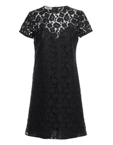 MOSCHINO Cheap and Chic Leo Lace Heart Black