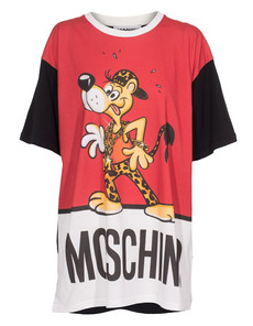 Moschino Mister Fun Red