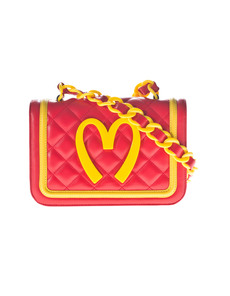 Moschino French Frie Quilt Multi