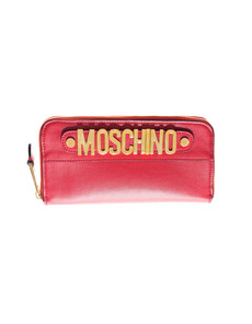 Moschino Money Rock Red