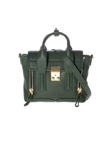 3.1 Phillip Lim Pashli Mini Forest Green