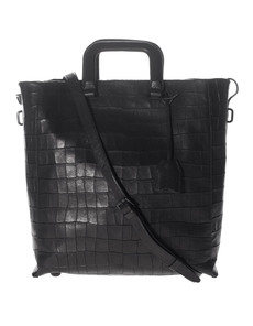 3.1 Phillip Lim Wednesday Trapezoid Black