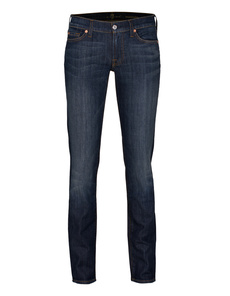 SEVEN FOR ALL MANKIND Roxanne New York Dark