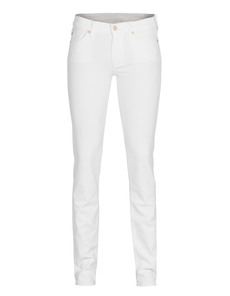 SEVEN FOR ALL MANKIND Roxanne The Slim White