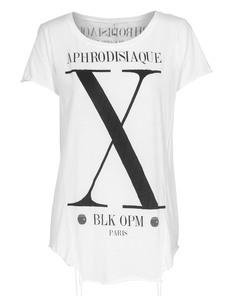 BLK OPM Papaver Aphrodisiaque White