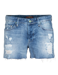SEVEN FOR ALL MANKIND Slouchy Destroyed