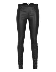 HELMUT LANG Leather Glam Black