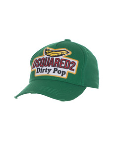 DSQUARED2 Dirty Pop Green