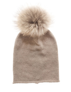 Headless Classic Fur Beige