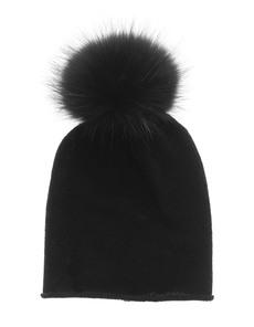 Headless Classic Fur Black