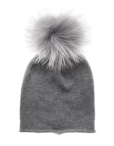 Headless Classic Fur Grey