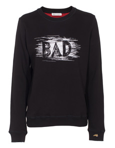 Bella Freud Bad Scratch Black