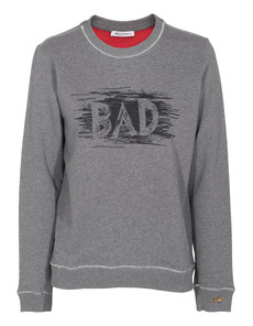 Bella Freud Bad Scratch Heather Grey