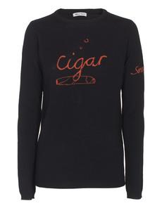 Bella Freud Cigar Black