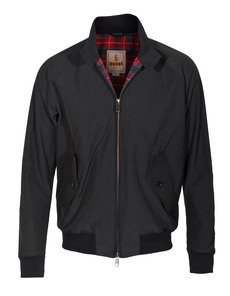Baracuta Harrington G9 Anthracite