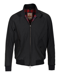 Baracuta Harrington G9 Black