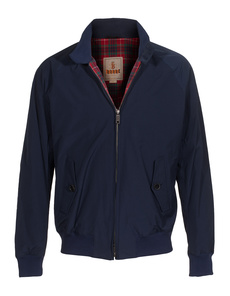 Baracuta Harrington G9 Blue