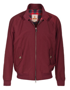 Baracuta Harrington G9 Bordeaux