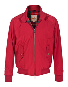 Baracuta Harrington G9 Red