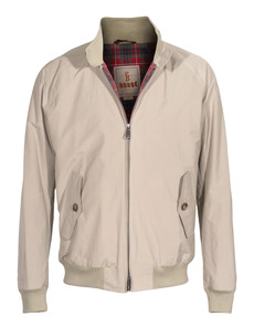 Baracuta Harrington G9 Beige