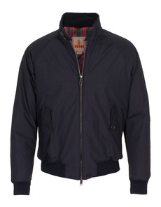 Baracuta G9 Down Dark Blue