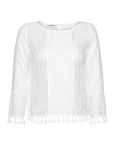 Dondup Camicia Celidonia White