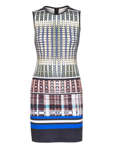 Clover Canyon Donegal Sleeveless Multi