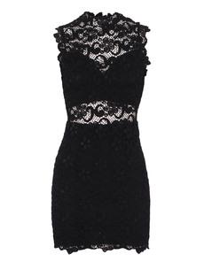 Nightcap Clothing Dixie Black