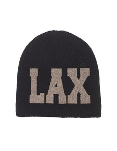 WARM-ME LAX Black