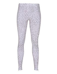David Lerner Classic Side Zip Soft Cheetah