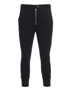 Dondup Pantalone Mable Black