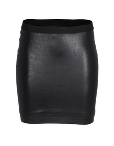 HELMUT LANG Stretch Plonge 2 Black