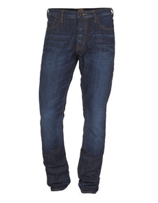 PRPS GOODS & CO. Fury Tapered Relaxed Enzyme Blue