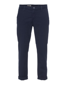 AG ADRIANO GOLDSCHMIED  The Tristan Tailored Trouser Navy