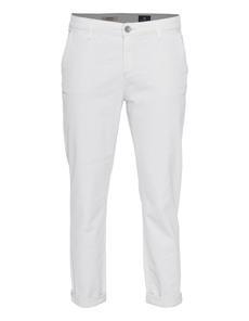 AG ADRIANO GOLDSCHMIED  The Tristan Tailored Trouser Sulfur Bleached Quartz
