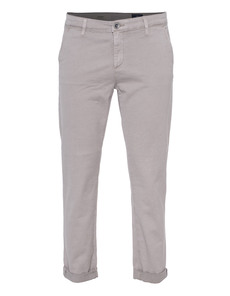 AG ADRIANO GOLDSCHMIED  The Tristan Tailored Trouser Taupe