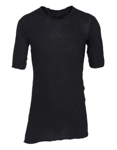BORIS BIDJAN SABERI Simple Short Black
