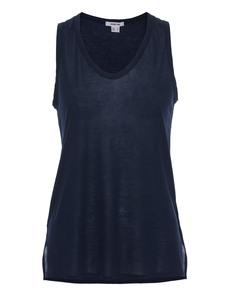 HELMUT LANG Clean Slit Uniform Blue